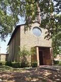 Image for Little Chapel in the Woods (TWU) - Denton, TX