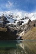 Image for Humantay Glacier - Cusco, Peru
