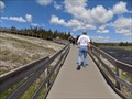 Image for Midway Geyser Basin Boardwalk  -  Yellowstone National Park, WY