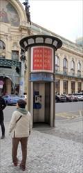 Image for Telefonni automat, Praha, namesti Republiky
