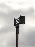Image for Whelen WPS 4004 siren -- Haileyville OK
