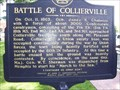 Image for Battle of Collierville