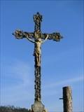 Image for Christian Cross - Uboc, Czech Republic