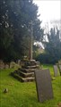 Image for Churchyard Cross - St Mary and All Saints - Fillongley, Warwickshire