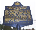 Image for Pennsylvania State Forest Academy
