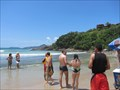 Image for Praia do Tenório - Ubatuba, Brazil