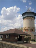 Image for Riverside (IL) Historic Water Tower
