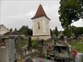Image for Zvonice u kostela sv. Ondreje - Bezdekov, Hradište, okres Plzen-jih, CZ