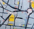Image for You Are Here - Baldwin Street, London, UK