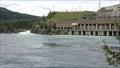 Image for Kootenay Canal - Bonnington Falls, BC