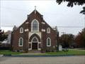 Image for St. Joseph Parish - Marlin, TX