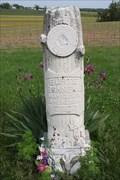 Image for BURTE BONNELL ~ Duncan Cemetery ~ Dixie, Kentucky