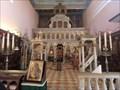 Image for Church of the Virgin Mary of Paleokastritsa - Corfu, Greece