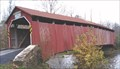 Image for Enslow Covered Bridge