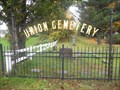 Image for Union Cemetery - Adams Center, NY