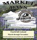 Image for Market Days - Johnson City, TX