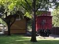 Image for Cotton Belt Depot - Irving, TX