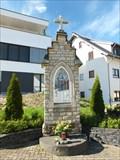 Image for Heiligenhäuschen in Dernau - RLP / Germany