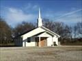 Image for New Hope Missionary Baptist Church near Avilla, MO USA