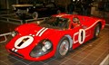 Image for 1967 Ford Mark IV Race Car - Ford Museum - Dearborn MI