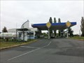 Image for E85 Fuel Pump - Neplachovice, Czech Republic