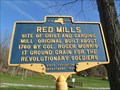 Image for Red Mills