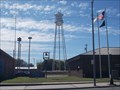 Image for Municipal Water Tower - Wilson, OK
