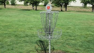 Disk Golf Course