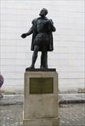 Image for Statue of Luís Vaz de Camões - La Habana, Cuba