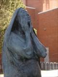 Image for Mujer de Pie con Manos en la Cara - Tucson, AZ