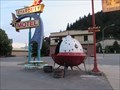 Image for Sit in a Spaceship - Wallace, Idaho