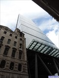 """Image for Leadenhall Building (""""The Cheese Grater"""") - Leadenhall Street, London, UK"""