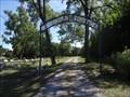 Image for Gordonville Cemetery - Gordonville, TX