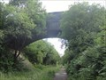 Image for Road Bridge Over Longdendale Trail - Padfield, UK
