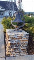 Image for Mountain View Christian Church Bell - Mountain View, OR