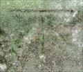 Image for Cut Bench Mark - Mecklenburgh Square, London, UK