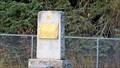 Image for Kiwanis International Boundary Monument - Frontier, WA