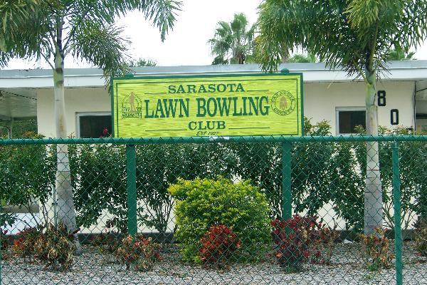 Bowling greens might provide a new research opportunity