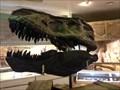 Image for Tyrannosaurus Parc Oasys (Tabernas, Spain)