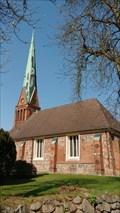 Image for Friedenskirche - Siek, S.-H., Deutschland