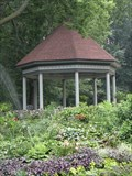 Image for Lafayette Square Gazebo - St Louis, Missouri