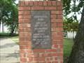 Image for Centennial Park Time Capsule - Shawnee, OK
