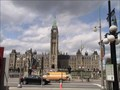 Image for CNHS - The Parliament Buildings - Ottawa