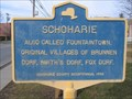 Image for Schoharie