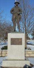 Image for World War I Veterans Memorial - Olathe, Kansas