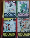 Image for Moomin books here - Nepean, Ontario