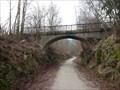 Image for Arch Bridges-Einbogige Eisenbahnbrücke bei Kleinschloppen -  Deutschland/ BY