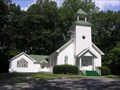 Image for Cleveland Presbyterian Church- Abingdon, Church