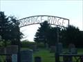 Image for Stanbridge Ridge Cemetery-Stanbridge East-Québec,Canada