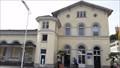 Image for Bahnhof Bad Ems - Germany - Rhineland/Palatinate